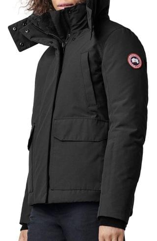 WOMEN Canada Goose Blakely Water Resistant 625 Fill Power Down Parka