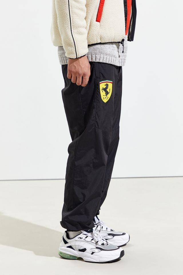 MEN Puma SF Street Woven Sweatpant