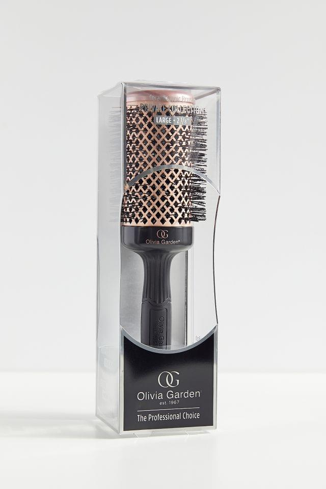 Women's Olivia Garden Private Collection Large Round Brush