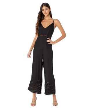 Women's Mateo Jumpsuit. By O'Neill. 69.50. Style Black.