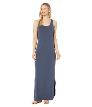 WOMEN Luisa Long Dress. By Lole. 64.95. Style Blue Anchor.