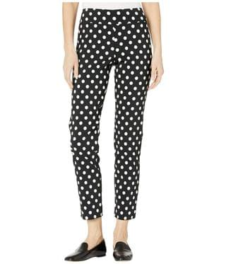 Women's Pull-On Ankle Pants. By Krazy Larry. 135.00. Style White Polka Dots. Rated 4 out of 5 stars.