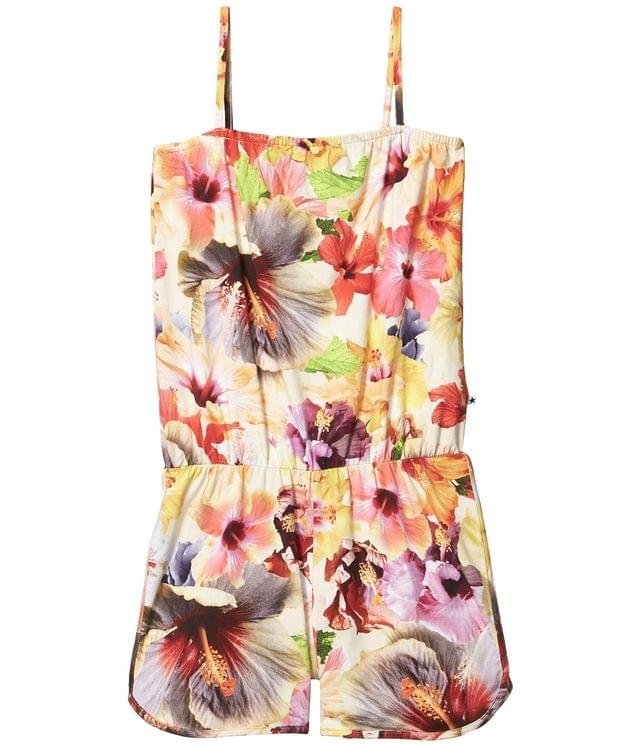 Girl's Amberly Jumpsuit (Little Kids/Big Kids). By Molo. 59.95. Style Pacific Floral.