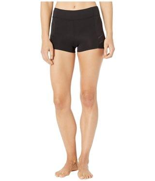 Women's Ladder Trim Shorts. By Bloch. 32.00. Style Black.