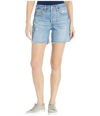WOMEN 501 Mid Thigh Shorts. By Levi's Premium. 62.55. Style Luxor Street. Rated 2 out of 5 stars.