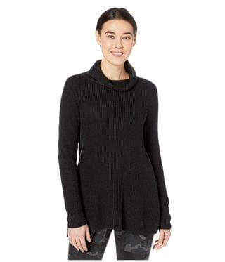 Women's Petite West Side Sweater. By NIC+ZOE. 106.86. Style Black Onyx.