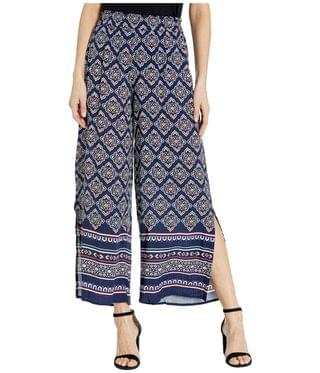 Women's Wide Leg Ankle Pants. By Tribal. 44.40. Style Ink.