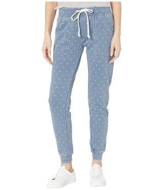 Women's Burnout French Terry Long Weekend Pants. By Alternative. 49.99. Style Bay Blue Pindot. Rated 4 out of 5 stars.
