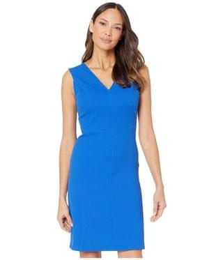 WOMEN Aymeline Sleeveless Day Dress. By LAUREN Ralph Lauren. 92.00. Style Regal Sapphire.