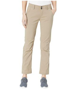 Women's Halle Straight Pants. By Prana. 66.75. Style Dark Khaki. Rated 4 out of 5 stars.