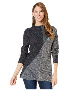 Women's Petite Chilled Angle Sweater. By NIC+ZOE. 94.80. Style Multi.