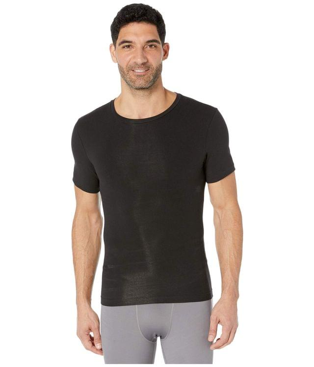 Men's Cotton Compression Crew. By Spanx for Men. 58.00. Style Black. Rated 4 out of 5 stars.