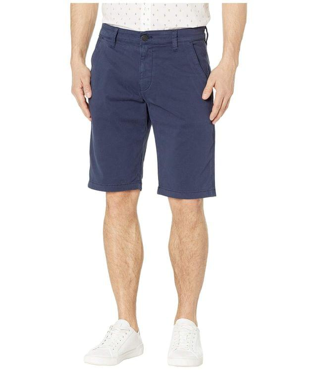 Men's Jacob Shorts in Dark Navy Sateen Twill. By Mavi Jeans. 78.00. Style Dark Navy Sateen Twill.