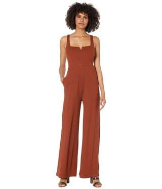 Women's Selena Jumper. By L*Space. 130.00. Style Tobacco.
