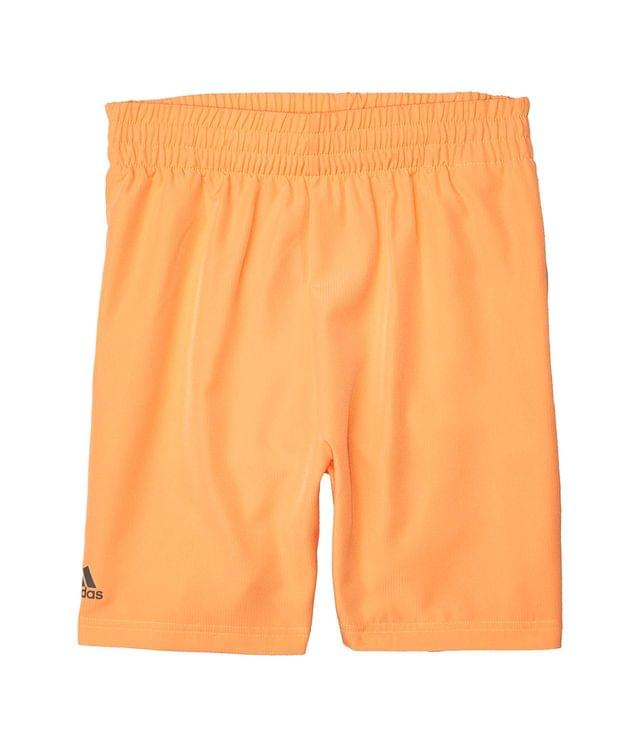 Boy's Club Shorts (Little Kids/Big Kids). By adidas Kids. 35.00. Style Amber Tint/Grey Six. Rated 4 out of 5 stars.