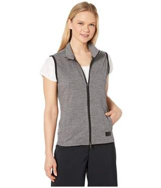 Women's Warm Up Vest. By PUMA Golf. 69.95. Style Puma Black Heather.