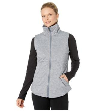 Women's Visita Insulated Vest. By Marmot. 78.00. Style Steel Onyx Heather.