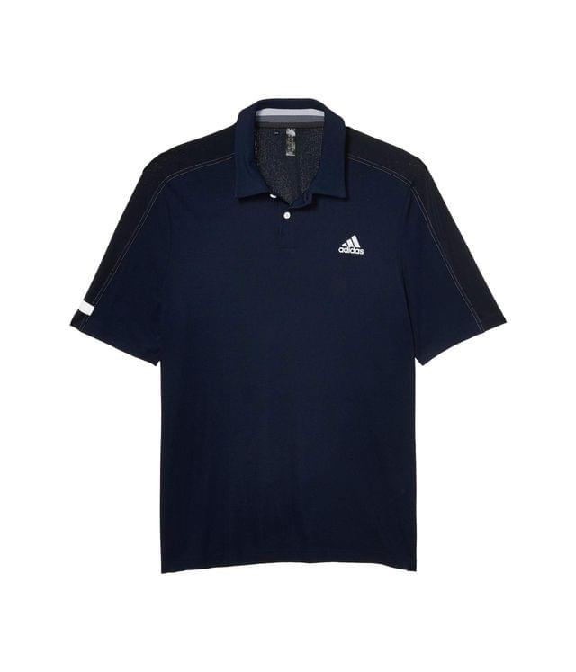 Men's Sport Aeroready Polo Shirt. By adidas Golf. 79.95. Style Collegiate Navy/Collegiate Navy.