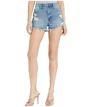 Women's Athens High-Waisted Shorts. By Show Me Your Mumu. 102.60. Style Great Lakes.