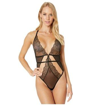 WOMEN Selmar Strappy Back Bodysuit. By BLUEBELLA. 64.00. Style Black.