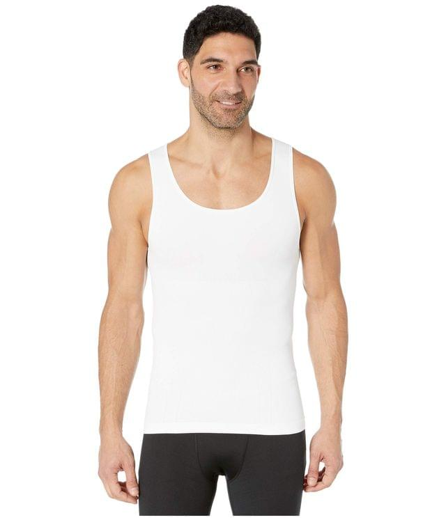 Men's Zoned Performance Tank. By Spanx for Men. 75.00. Style White. Rated 4 out of 5 stars.