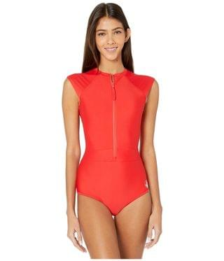 Women's Smoothies Stand Up One-Piece Paddle Suit. By Body Glove. 90.00. Style True. Rated 2 out of 5 stars.