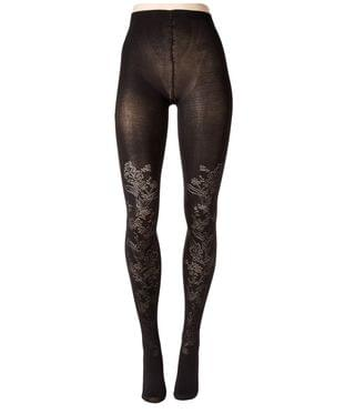 Women's Jungle Night Tights. By Wolford. 42.99. Style Black.