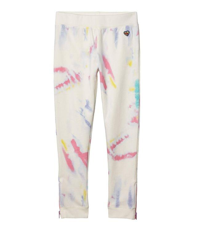 Girl's Tie-Dye Joggers (Toddler/Little Kids/Big Kids). By Stella McCartney Kids. 125.40. Style Multi.