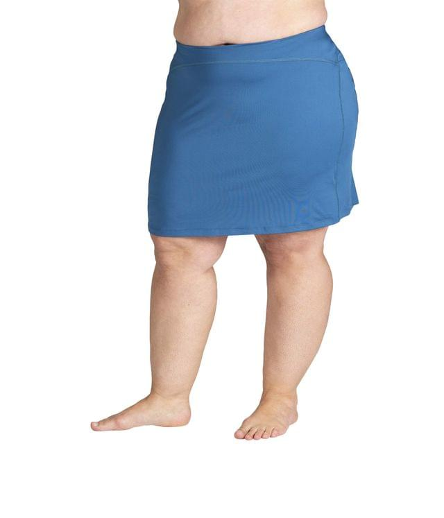 Women's Plus Size Happy Girl Skirt. By Skirt Sports. 75.00. Style Deep Blue.