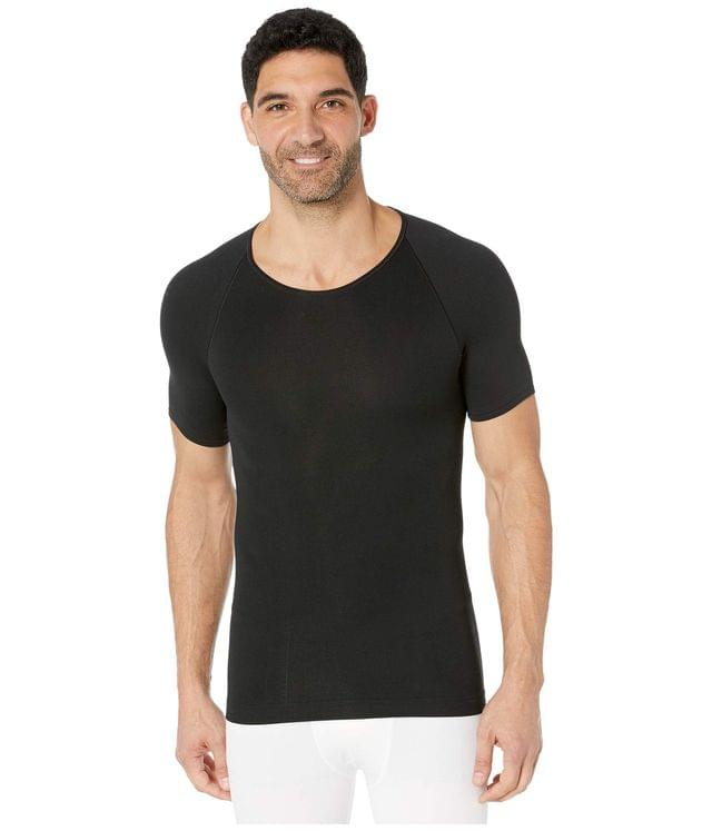 Men's Zoned Performance Crew Neck. By Spanx for Men. 78.00. Style Black. Rated 4 out of 5 stars.