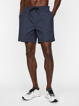 MEN Easy Cotton Short