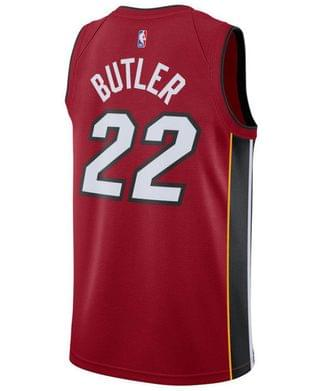 MEN Men's Jimmy Butler Miami Heat Statement Swingman Jersey