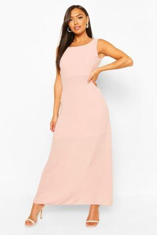 WOMEN Petite Occasion Maxi Dress
