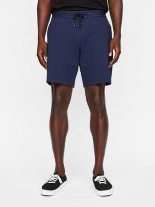 MEN Hybrid Fleece Short