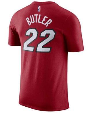 MEN Men's Jimmy Butler Miami Heat Statement Player T-shirt