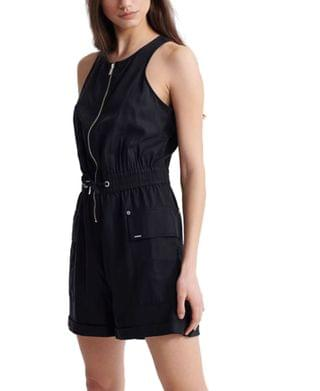 WOMEN Nevada Halter Playsuit