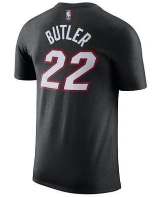 MEN Men's Jimmy Butler Miami Heat Icon Player T-Shirt