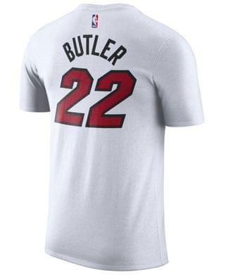 MEN Men's Jimmy Butler Miami Heat Association Player T-Shirt