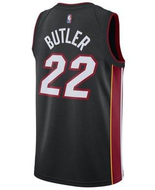 MEN Men's Jimmy Butler Miami Heat Icon Swingman Jersey