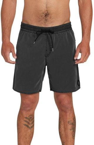 MEN Volcom Center Swim Trunks