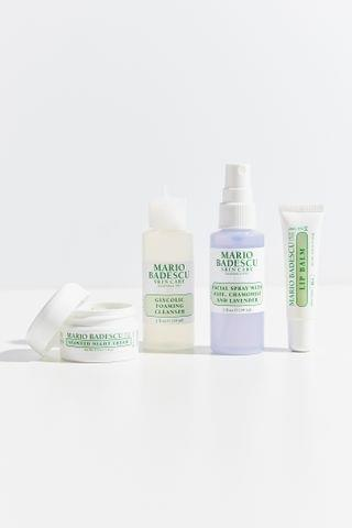 WOMEN Mario Badescu Mini Must-Haves Set - PM Edition