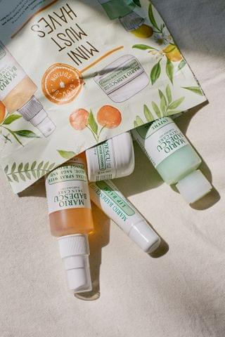 WOMEN Mario Badescu UO Exclusive Mini Must-Haves Set Glow-Up Edition