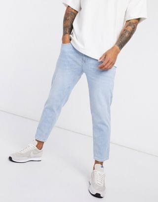 Esprit jeans in bleached blue