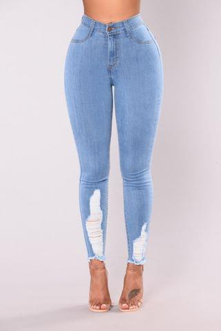 WOMEN Ella Skinny Jean - Medium