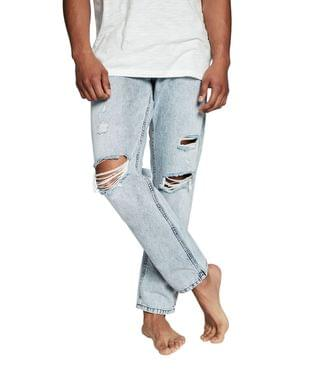 MEN Rigid Relaxed Jeans