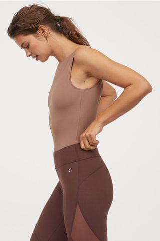 WOMEN Sports Bodysuit