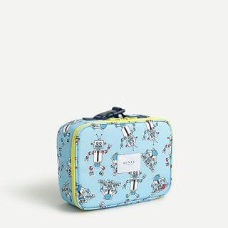 KIDS Kids' STATE Rodgers lunch box in robot print