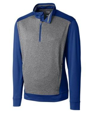MEN Men's Replay Half Zip