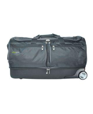 "MEN 28"" Wheeled Duffel with Garment Rack"