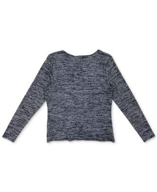 WOMEN INC Shine Twist-Front Top, Created for Macy's